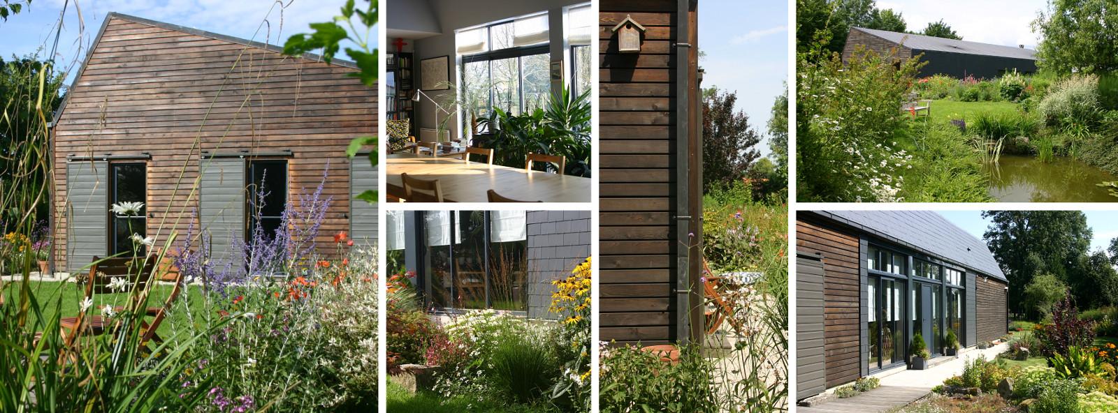1000 Ideas About Bioclimatique On Pinterest Maison